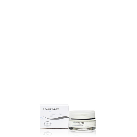 BEAUTY-TOX lip contour booster cream