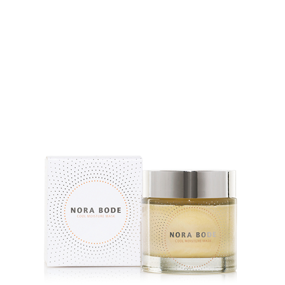 NORA BODE cool moisture mask